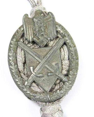 Wehrmacht, Cordón de Tirador Distinguido